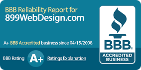 Click for the BBB Business Review of this Web Design in Tampa FL