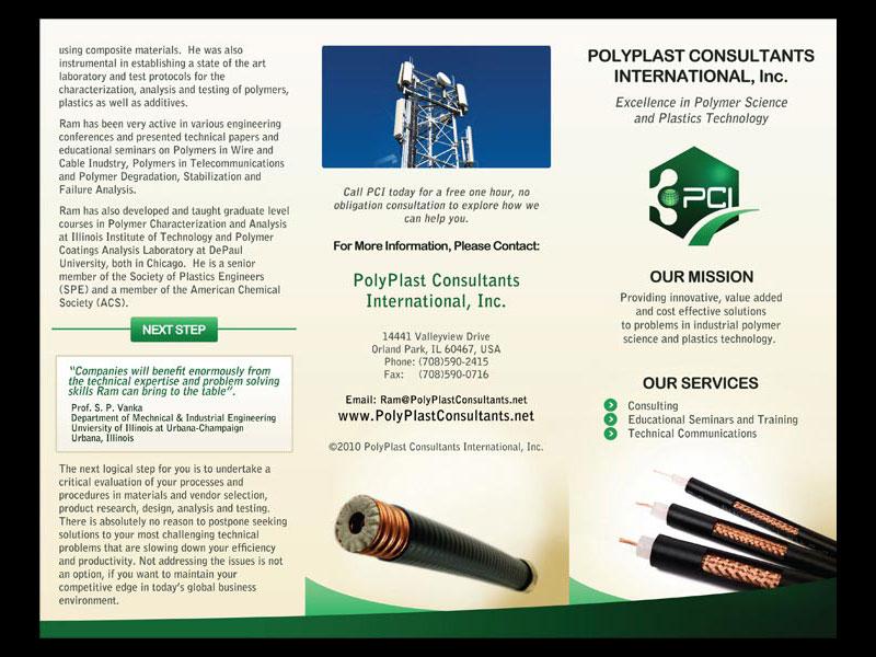 Polyplast Consultants